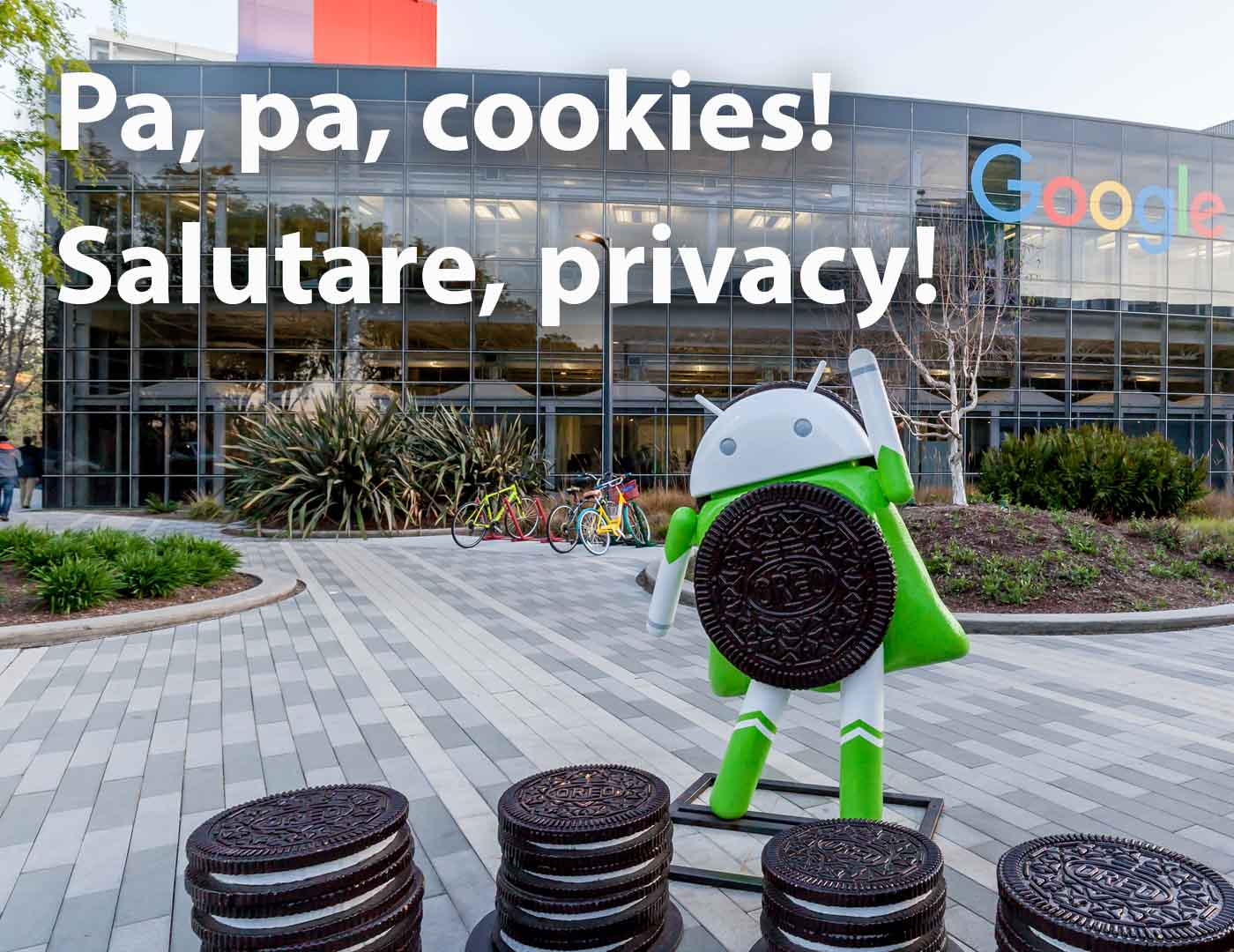 cookie Google